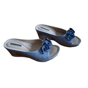 Good Choice Womens Sandals Size 6.5